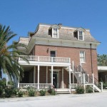 Redlands Conservancy Adaptive Reuse - Barton House renovation