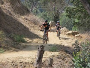 Redlands Conservancy Heritage Trails Alliance