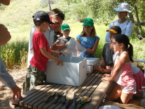 Redlands Conservancy Sunday FunDays - Oakmont Park