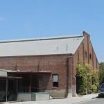 Redlands Conservancy Adaptive Reuse - Mitten Building