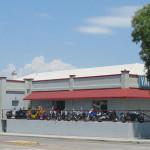 Redlands Conservancy Adaptive Reuse - Honda/Yamaha of Redlands, former Packing House