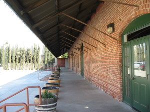 Club 125 - Historic Redlands Buildings 125 years old. Statistical Research Inc.