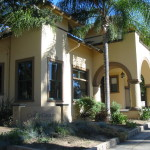 Redlands Conservancy Adaptive Reuse - Cutler Insurance, formerly YWCA