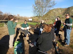 Redlands Conservancy Outdoor Ambassadors