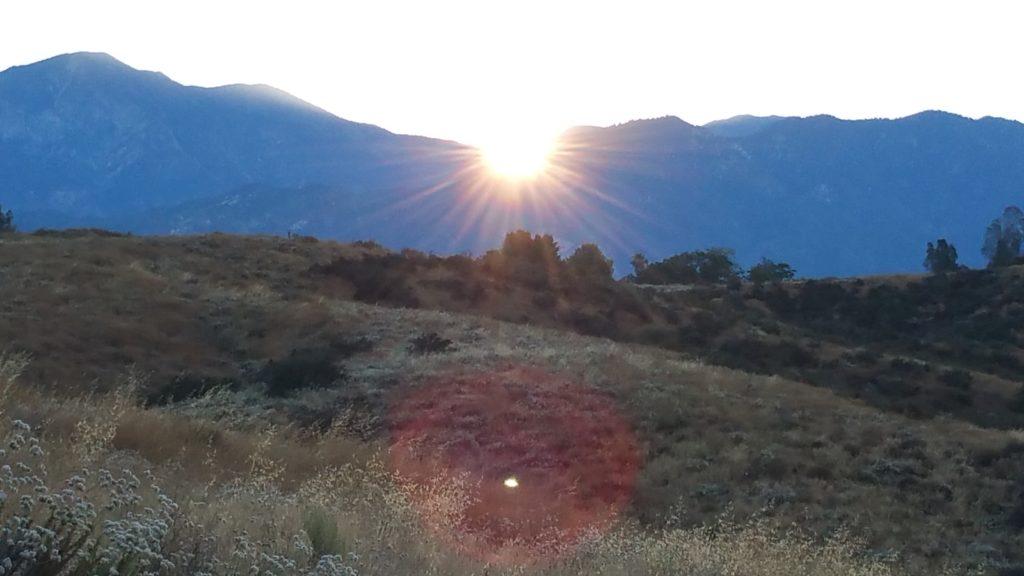 Herngt 'Aki' Preserve at Live Oak Canyon