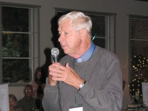 Redlands Conservancy BOD - Bob Clark, President Emeritus ......................... Owner, Trimflex General Trim; Past President - Redlands Symphony Asssociation, Redlands Chamber of Commerce, Director, Pasadena Tournament of Roses