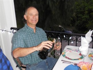 Redlands Conservancy BOD - Donn Grenda, VP - President, Statistical Research, Inc., archaeological & historical research consultants; Former Commissioner, California State Historical Resources Commission; Commissioner, Redlands Historic & Scenic Preservation Commission