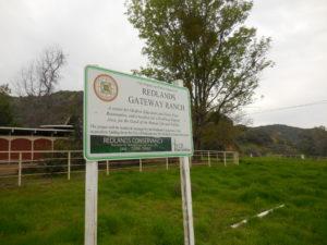 Redlands Gateway Ranch