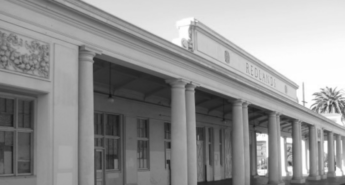 """Historic Preservation Fortnight 2018 – """"Down to the Station"""""""